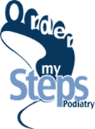 Order My Steps Podiatry